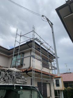 ☆屋根工事☆